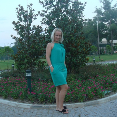 Екатерина Довгалюк, 22 августа 1982, Санкт-Петербург, id4045435