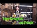 Advance notice Senri Kawaguchi @Cafe Cordiale Jan 22 '14