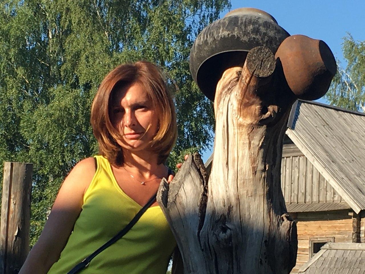 Ольга Соловьева, Санкт-Петербург - фото №2