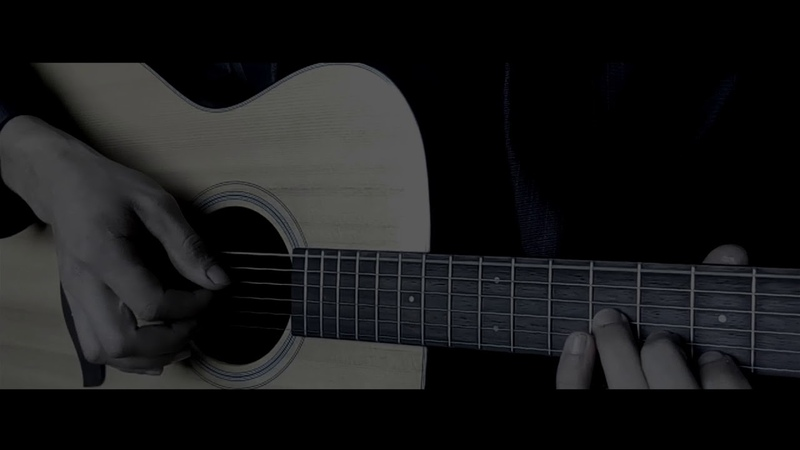 The X-Files/Fingerstyle cover