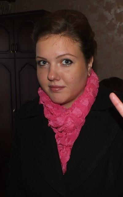 Анастасия Шабанова, 13 июля 1989, Киев, id135345281