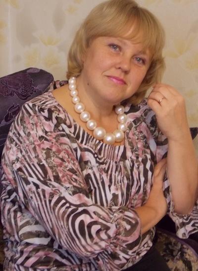 Татьяна Черёмухина, 7 марта 1975, Оса, id107705259