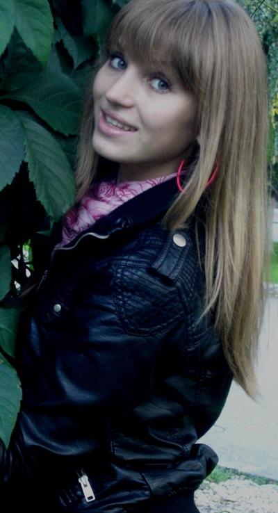 Виктория Шелдаева, 15 января 1993, Пенза, id153408300