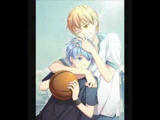 Kuroko no Basket: Kise x Kuroko pairing and Doujinshi