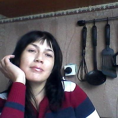 Наталья Шемякина, 13 октября 1979, Магнитогорск, id191092683