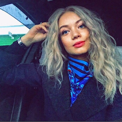 Kseniya Antipova
