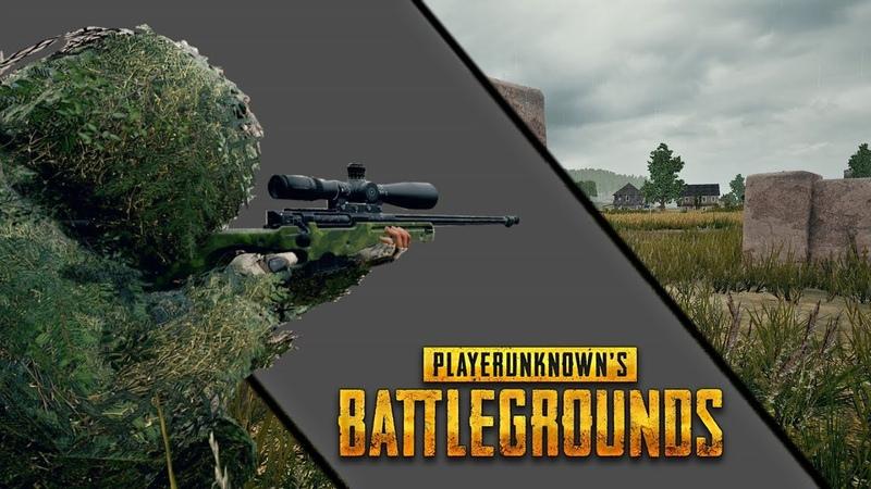 Neue Runde Chicken Dinner Jagd ★ Playerunknowns Battlegrounds ★1654★ PUBG Gameplay Deutsch German