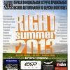 RightSummer 2013