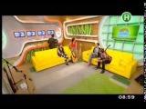 Прямой эфир группы KRUGERS на Новом канале 08.10.2013