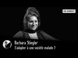 Barbara Stiegler S'adapter