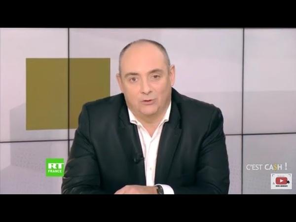 Olivier Delamarche... Cest cash