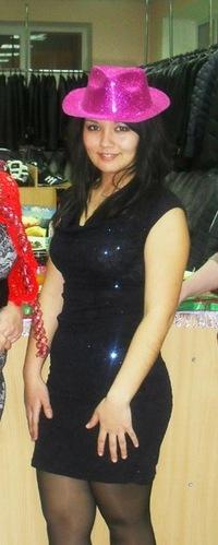Карина Аверьянова, 16 октября , Новосибирск, id5147347