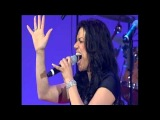Natascha Wright &amp Noble Composition live in Berlin Hotel Estrel Song 1