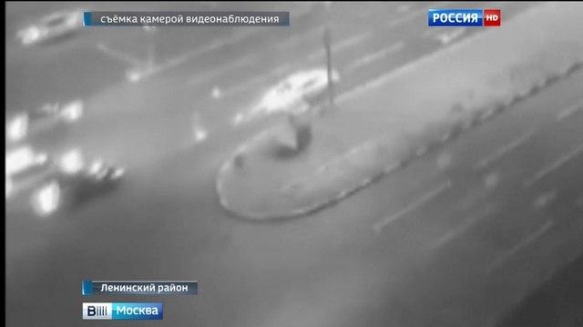 Вести-Москва • Водитель