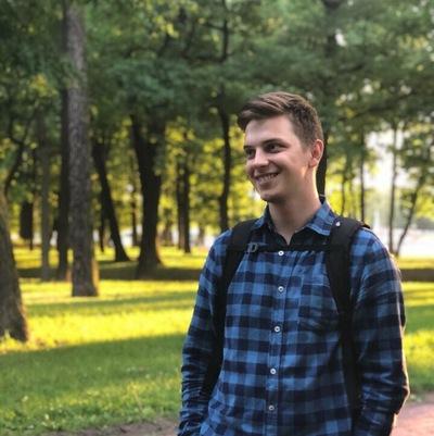Дмитрий Ромашко