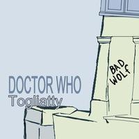 Логотип Doctor Who Togliatti / Доктор Кто Тольятти