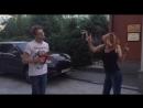 Марк и Марс танцуют