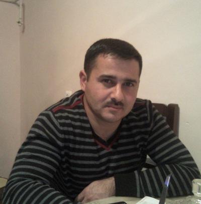 Васиф Аманов, 7 марта 1995, Одесса, id194277824