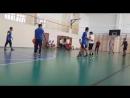 Волейбол 1 орын
