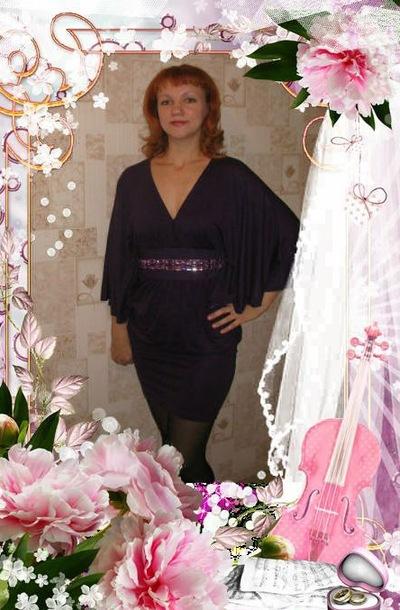 Ирина Малышева, 8 марта 1999, Самара, id63315099