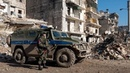 Успехи российской армии в Сирии впечатляют но восстановить страну будет непросто CNN