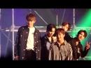 FANCAM 13.10.18 A.C.E Phototime @ Fan-con To Be An ACE in Seoul
