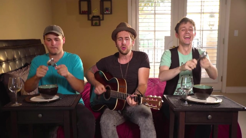 WHAT LOVERS DO - Maroon 5 _ Will Champlin KHS Cover