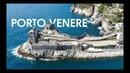 Porto Venere, Cinque Terre, Italy   Портовенере, Чинкве-Терре, Италия - Drone Shots HD 1080P