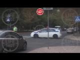 Видео с места гибели главы ДНР Александра Захарченко