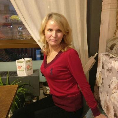 Катерина Борухович