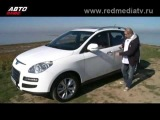 Наши Tесты Luxgen 7 SUV