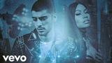 ZAYN - No Candle No Light (Official Video) feat. Nicki Minaj