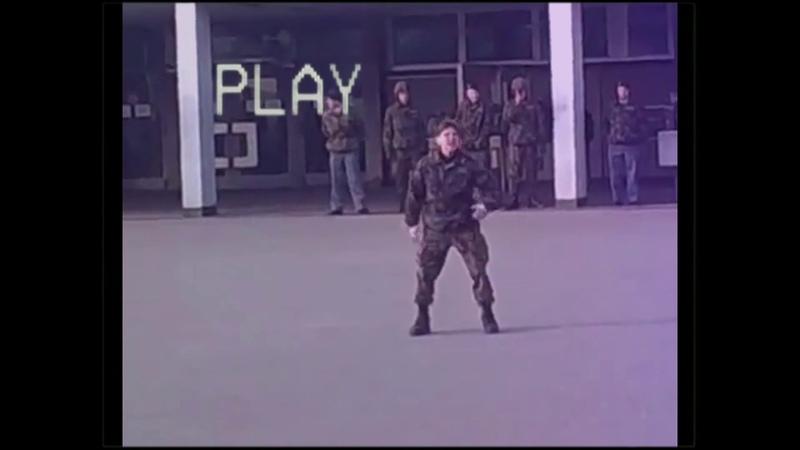 Mlada Srpska Garda - Yugowave