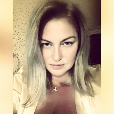 Наталья Жижина