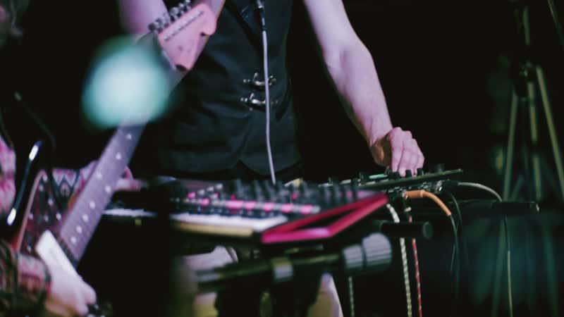 Shamanic Live looping | Даниил Королев, Илья Драгунов | Boss RC 505, Roland JD-Xi