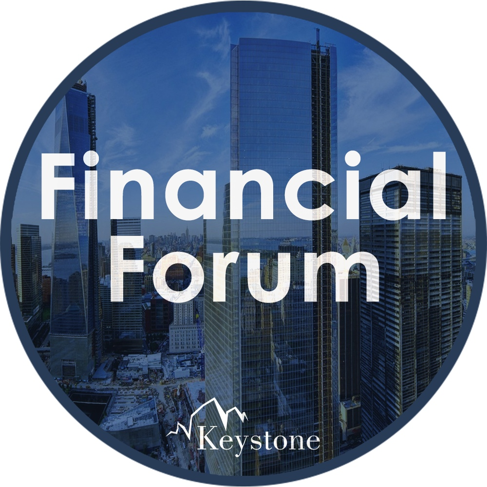 Афиша Москва Keystone Financial Forum 2019