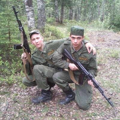 Владимир Глева, 22 декабря 1994, Санкт-Петербург, id194947645