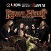 ROYAL HUNT в Питере! 13.04 / Aurora Concert Hall