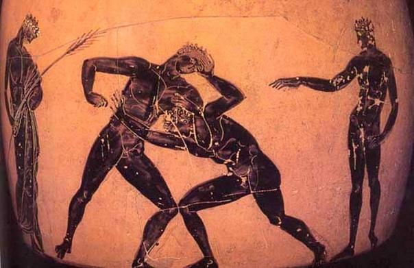 Удивительный факт о Платоне.