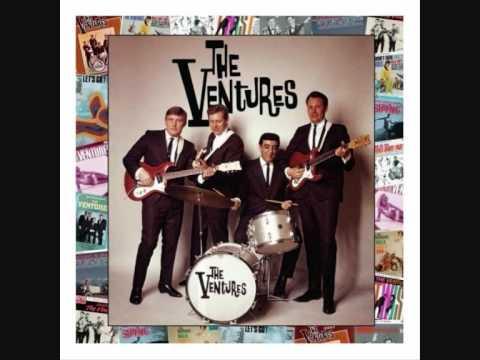 Ventures - Ram bunk shush