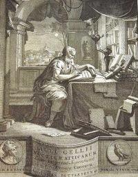 Gellius Aulus