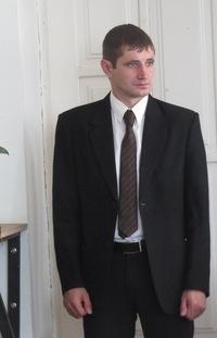 Константин Теренин