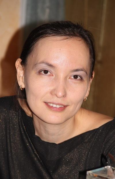 Алия Алдажарова, 13 мая 1997, Санкт-Петербург, id200243127