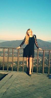 Анна Тигиева, 21 июля , Владикавказ, id47096293