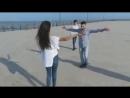 Девушки Очень Красиво Танцуют С Парнями В Баку 2018 Лезгинка Белый Город_low.mp4
