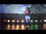 ZUMBA fitness wGabi @ Club Rio~ Mamita ven a Cumbiar (El Simbolo) Cumbia