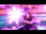 Расколотая Битвой Синева Небес 2 (серия 08) Озвучка Anton Shanteau