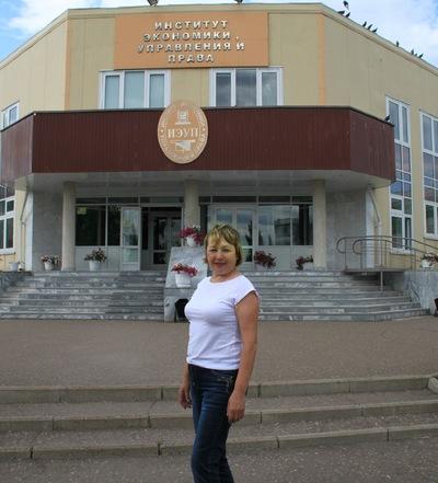 Сария Гиниятуллина, 25 июля , Набережные Челны, id161242282