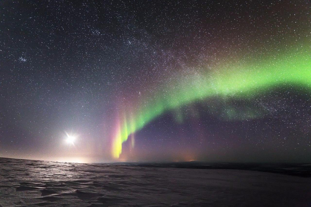 Звёздное небо и космос в картинках - Страница 2 _2e6qmcFEvQ