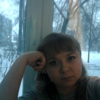 Настя Маркова-Павлова, 10 февраля 1987, Новокузнецк, id191008137